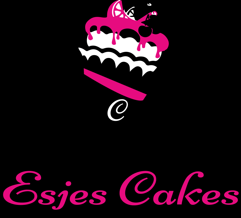 logo esjes cakes